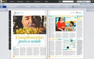 Foto: Felipe Carneiro - Fonte: Diário Catarinense